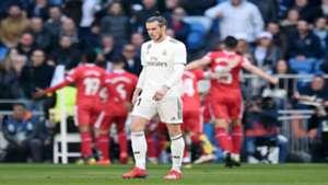 Real Madrid Girona Bale 02172019