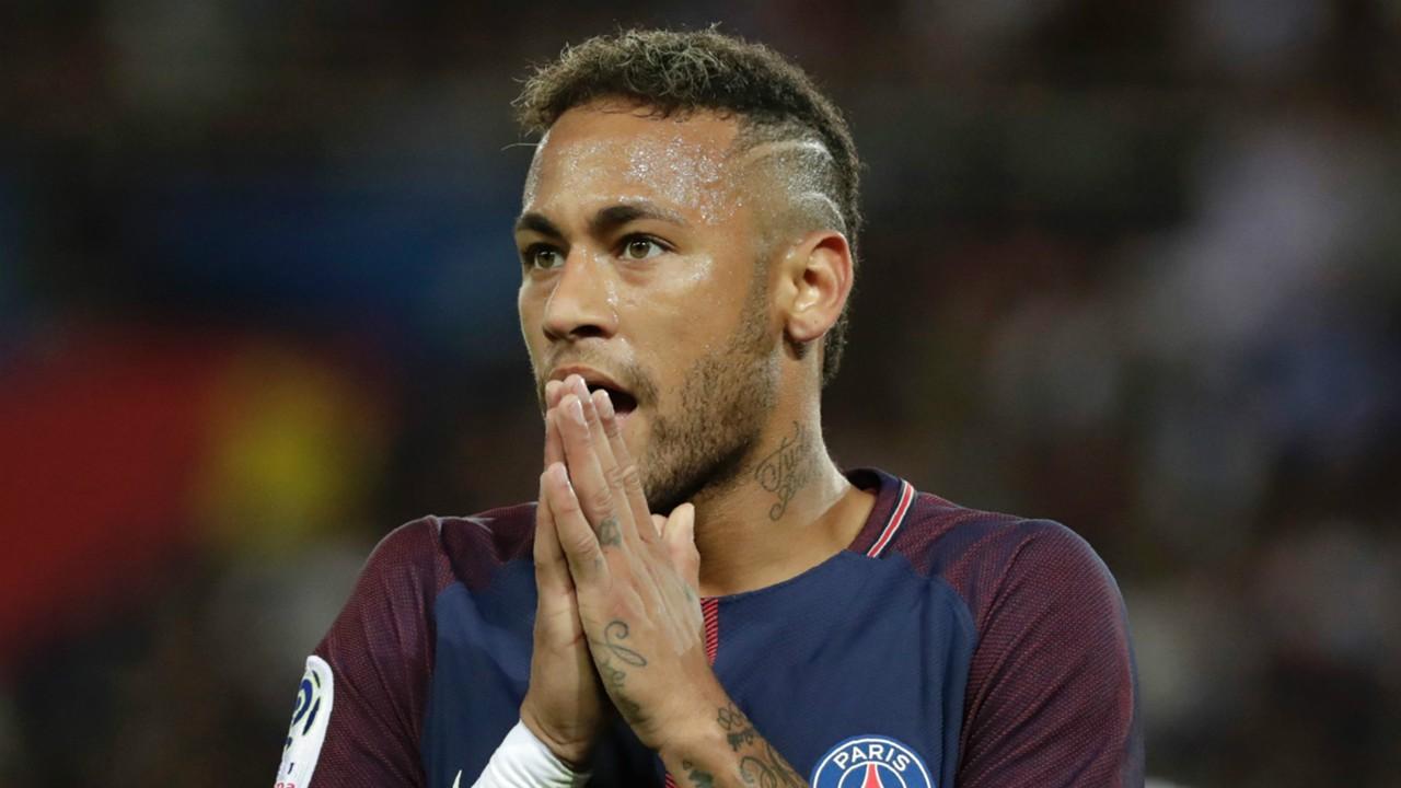 Neymar Barcelona take legal action against Brazil star for