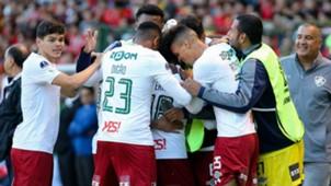 Fluminense Deportivo Cuenca 20 09 2018