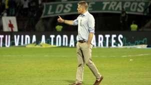 Paulo Autuori Atlético Nacional 2019