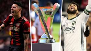 MLS Cup 2018 Atlanta United Portland Timbers