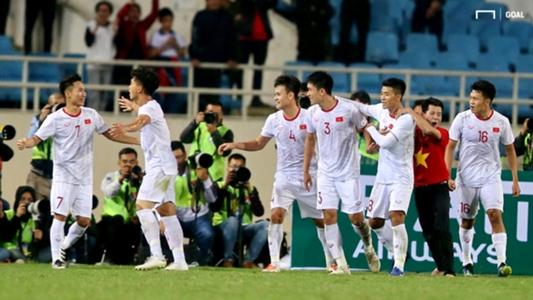 Lịch thi đấu và trực tiếp bóng đá vòng loại U23 Châu Á trên VTC3, VTV5, VTC1 | Goal.com