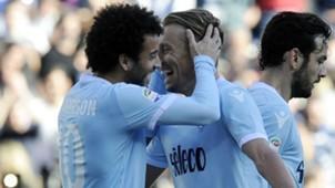 Felipe Anderson Lazio Serie A