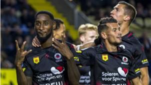 NAC Breda - Excelsior, Eredivisie 08252018