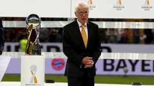 Reinhard Rauball Super Cup 2018
