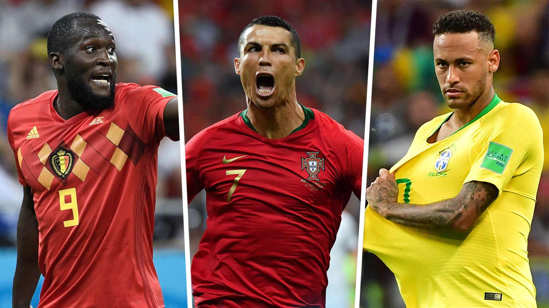 Record Transfers Ronaldo Neymar And The Top  Most Expensive Players Of All Time Goal Com