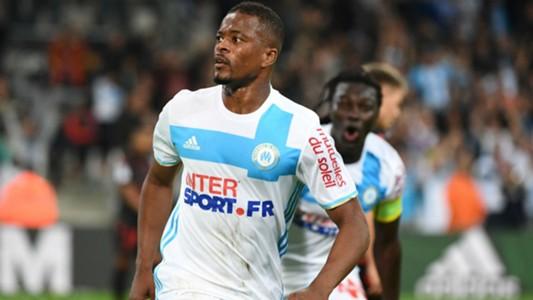 Patrice Evra Marseille Nice Ligue 1 07052017