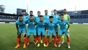 Indian Arrows vs Lajong I-League 2018-19