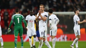 Harry Knae Tottenham Juventus Champions League 07032018