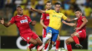 Mamelodi Sundowns v Wydad Casablanca January 2019, Gaston Sirino