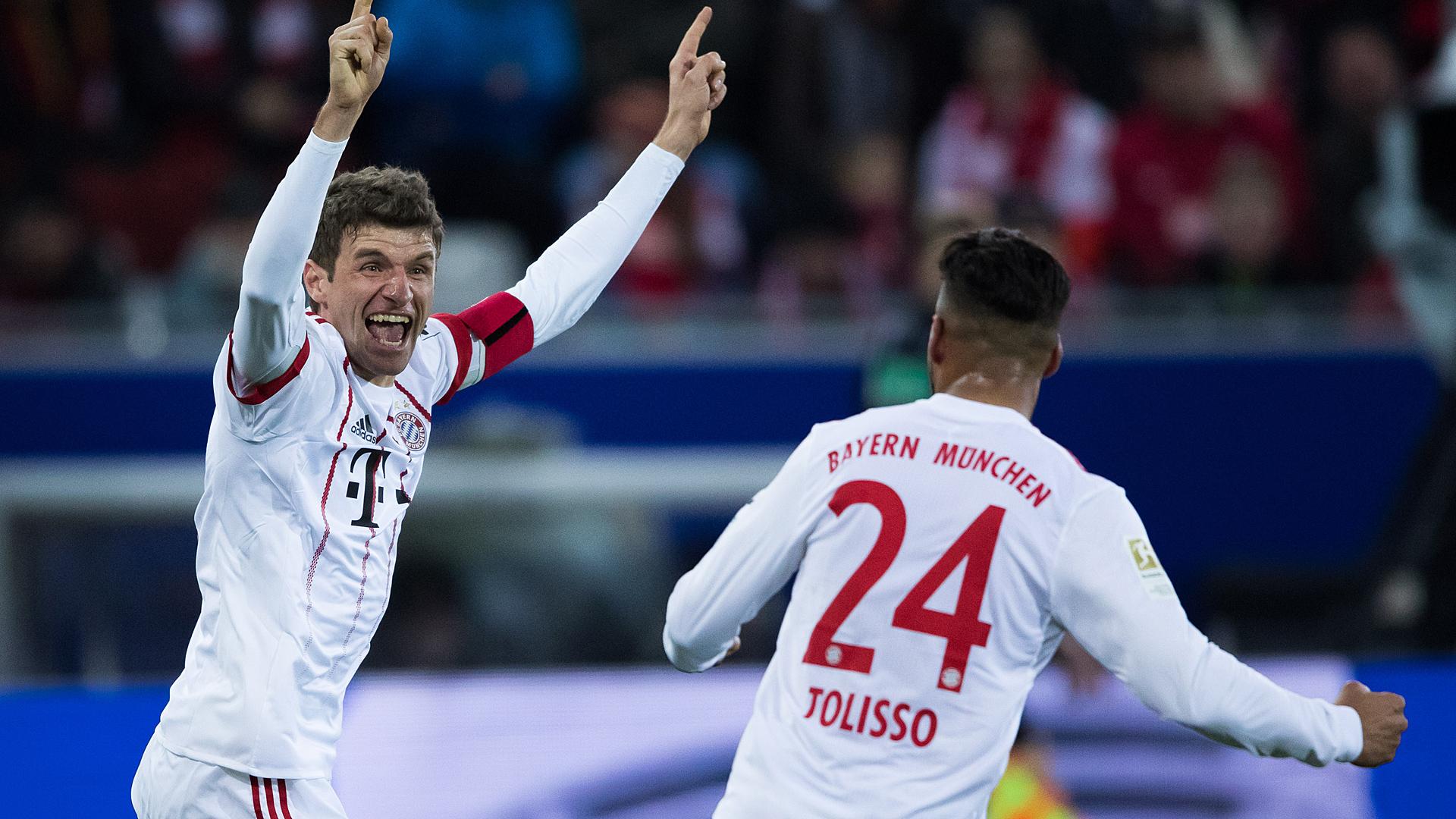 Bayern Freiburg Stream