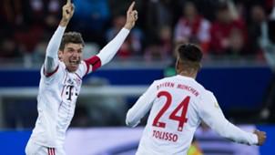 Thomas Müller SC Freiburg FC Bayern 03042018