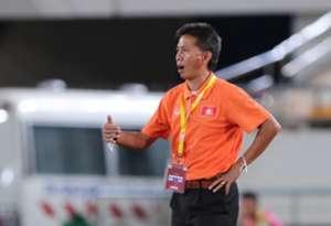 Hoàng Anh Tuấn - U19 VN