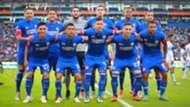 Cruz Azul Apertura 2018 021018
