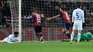 Pandev Genoa Inter Serie A