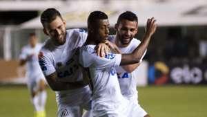 Bruno Henrique Thiago Maia Lucas Lima Santos Paysandu CdB 26042017