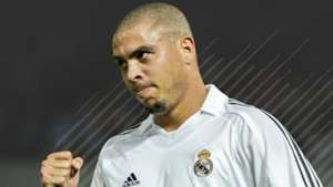 Ronaldo FIFA 18 GFX