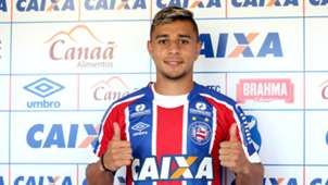 Joao Pedro Bahia apresentacao 12012018