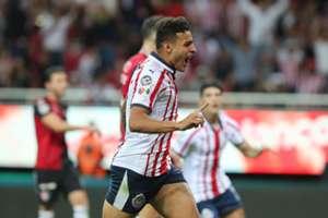 Alexis Vega Chivas Atlas Clausura 2019