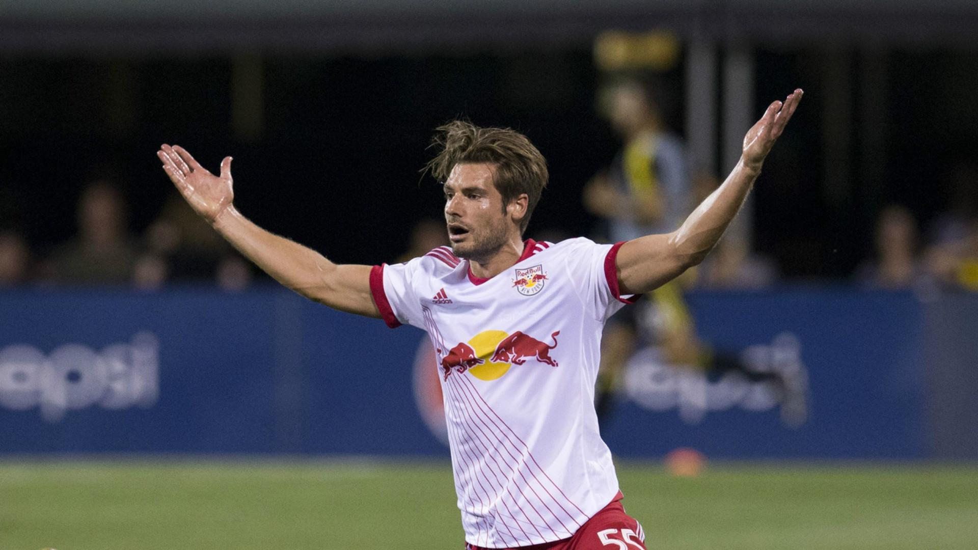 Damien Perinelle MLS Red Bulls 09232017