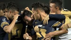 Pumas Apertura 2017 191017