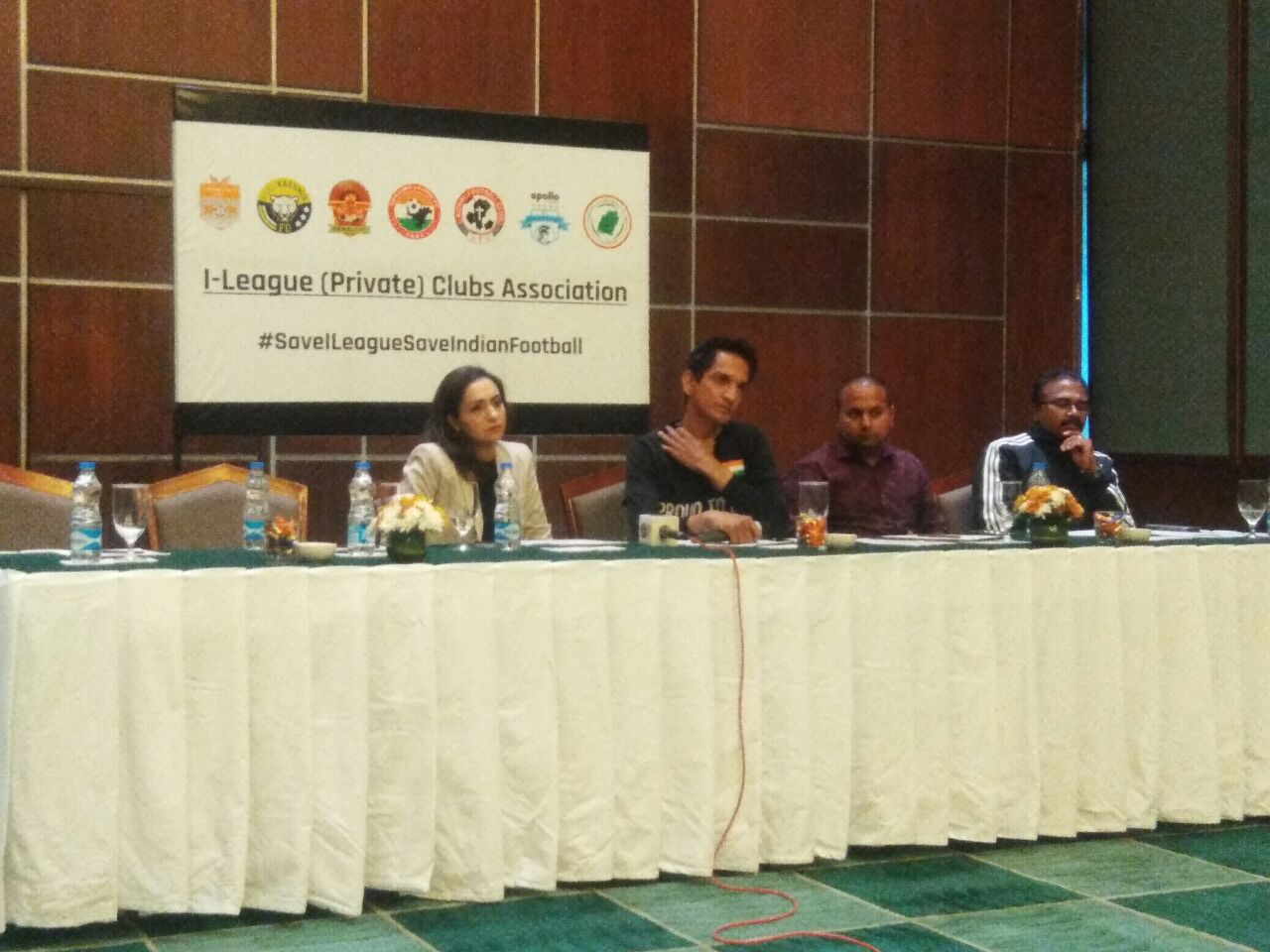 Gokulam Kerala's VC Praveen laments Super Cup sanction - 'We do not have the money to pay the fine'
