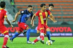 Harry Novillo, Johor Darul Ta'zim, Halim Zainal, Selangor, Malaysia Super League, 12052018