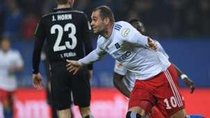 Lasogga HSV Köln