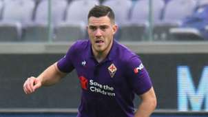 Jordan Veretout Fiorentina