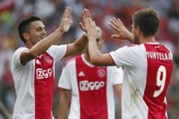 Dusan Tadic- Standard Luik vs Ajax