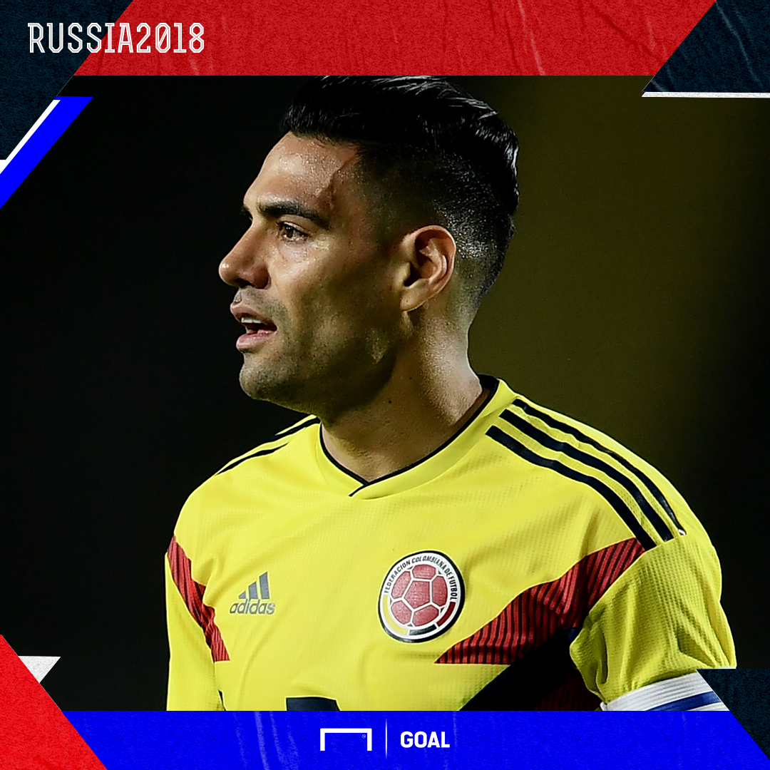 Colombia resumes training after surprise loss to Japan