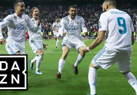Champions League rights sold to DAZN in Canada