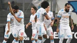 Marseille Amiens Ligue 1 19052018