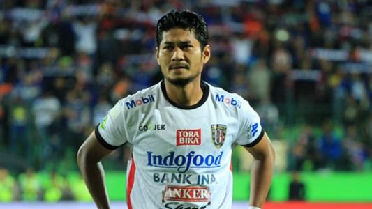 Abdul Rahman Sulaiman - Bali United