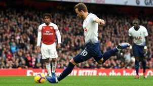 Harry Kane Tottenham Arsenal 021218