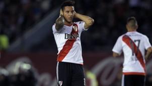 Sebastian Driussi River Plate Primera Division Argentina 2017