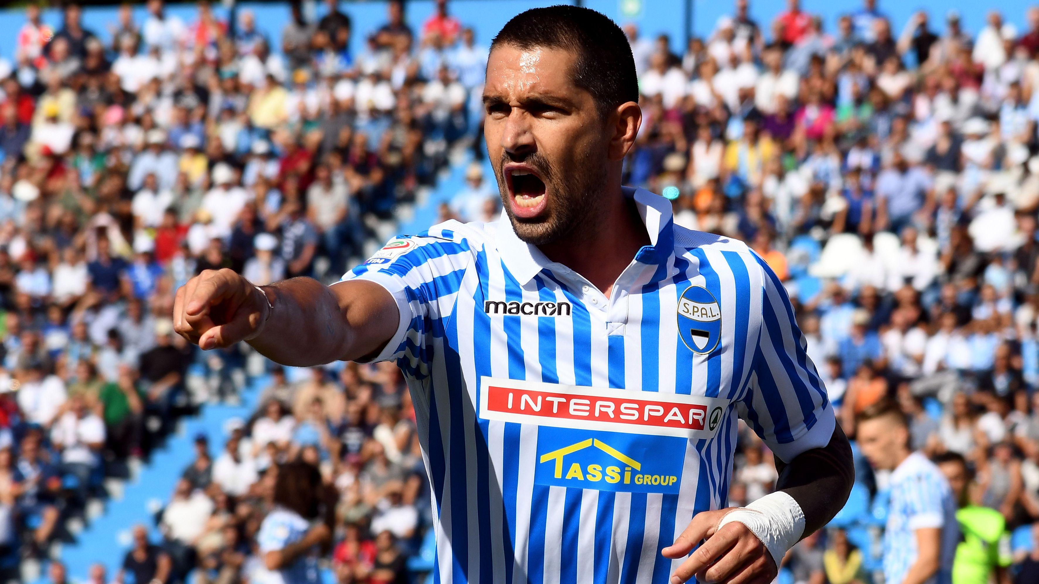 Spal, Borriello risponde a Vagnati: