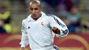 Roberto Carlos Real 2002