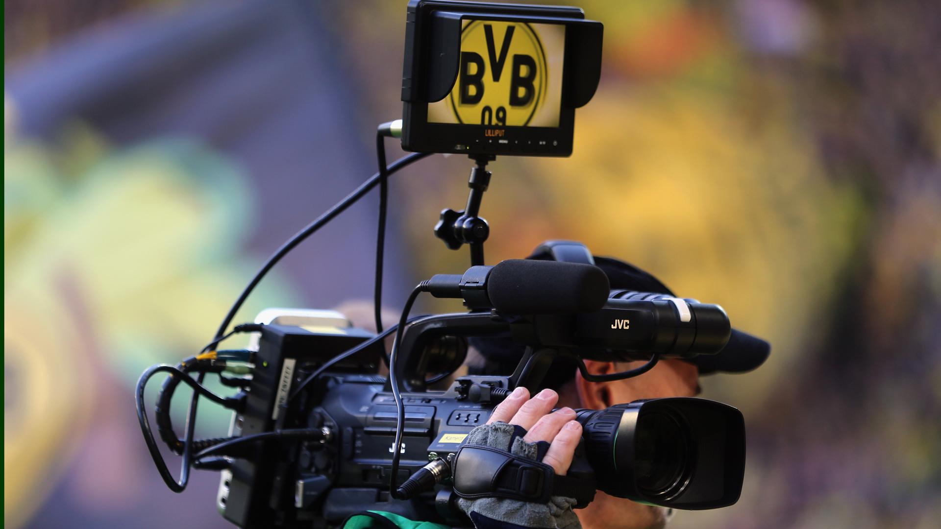 livestream hertha dortmund