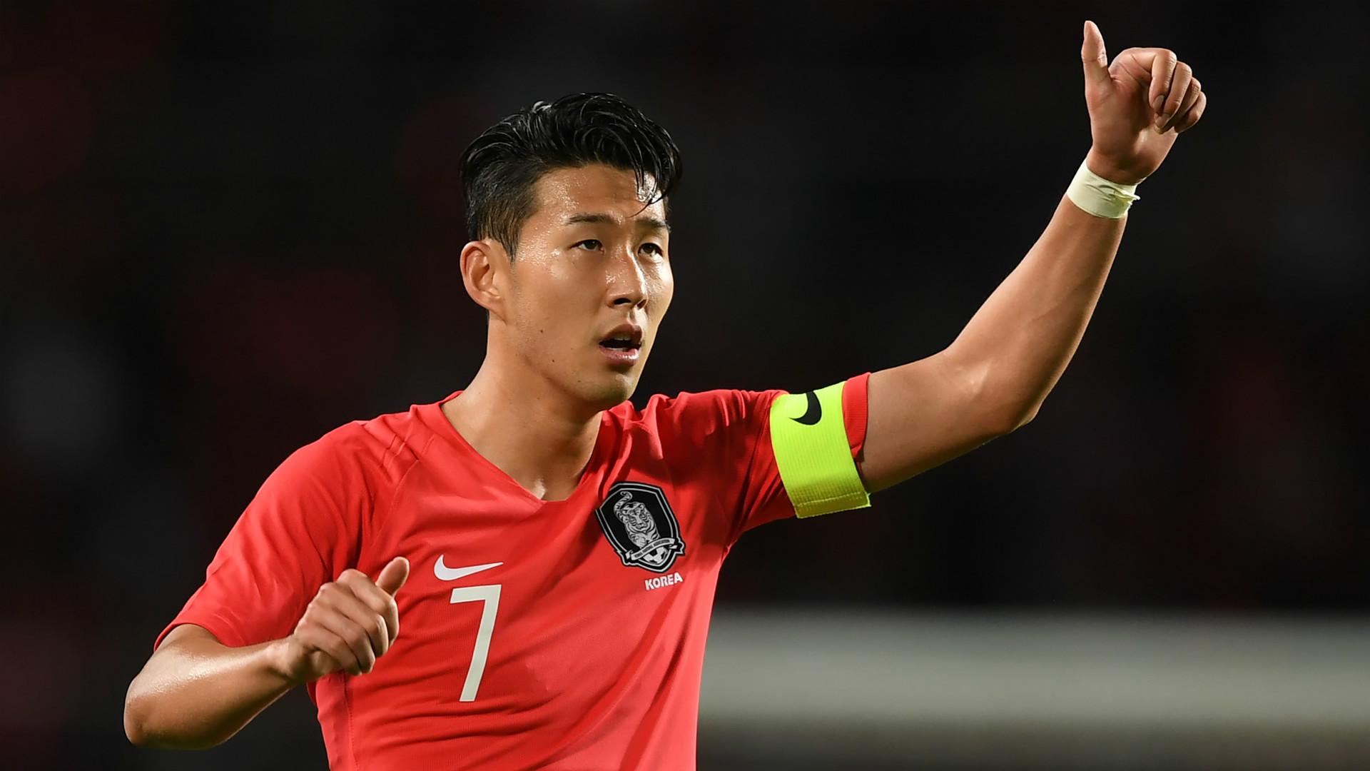 Tottenham News: Son Heung-min Donates £100k To South