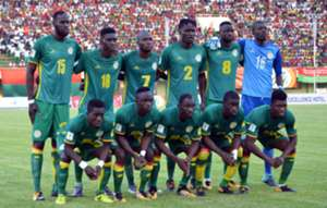 Senegal national football team