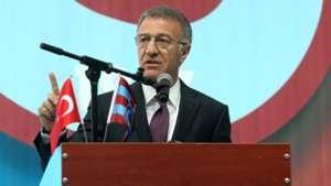 Ahmet Agaoglu Trabzonspor