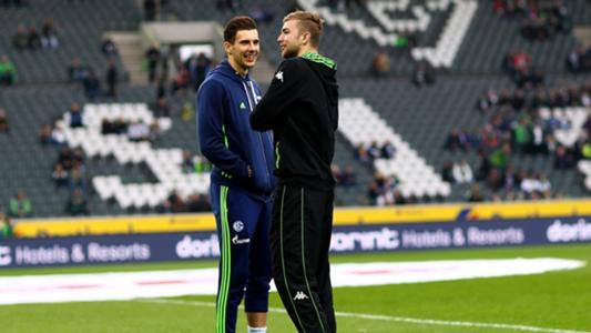 """Gladbach scoutete einst Leon Goretzka - Christoph Kramer: """"Der war dann wohl zu teuer"""""""