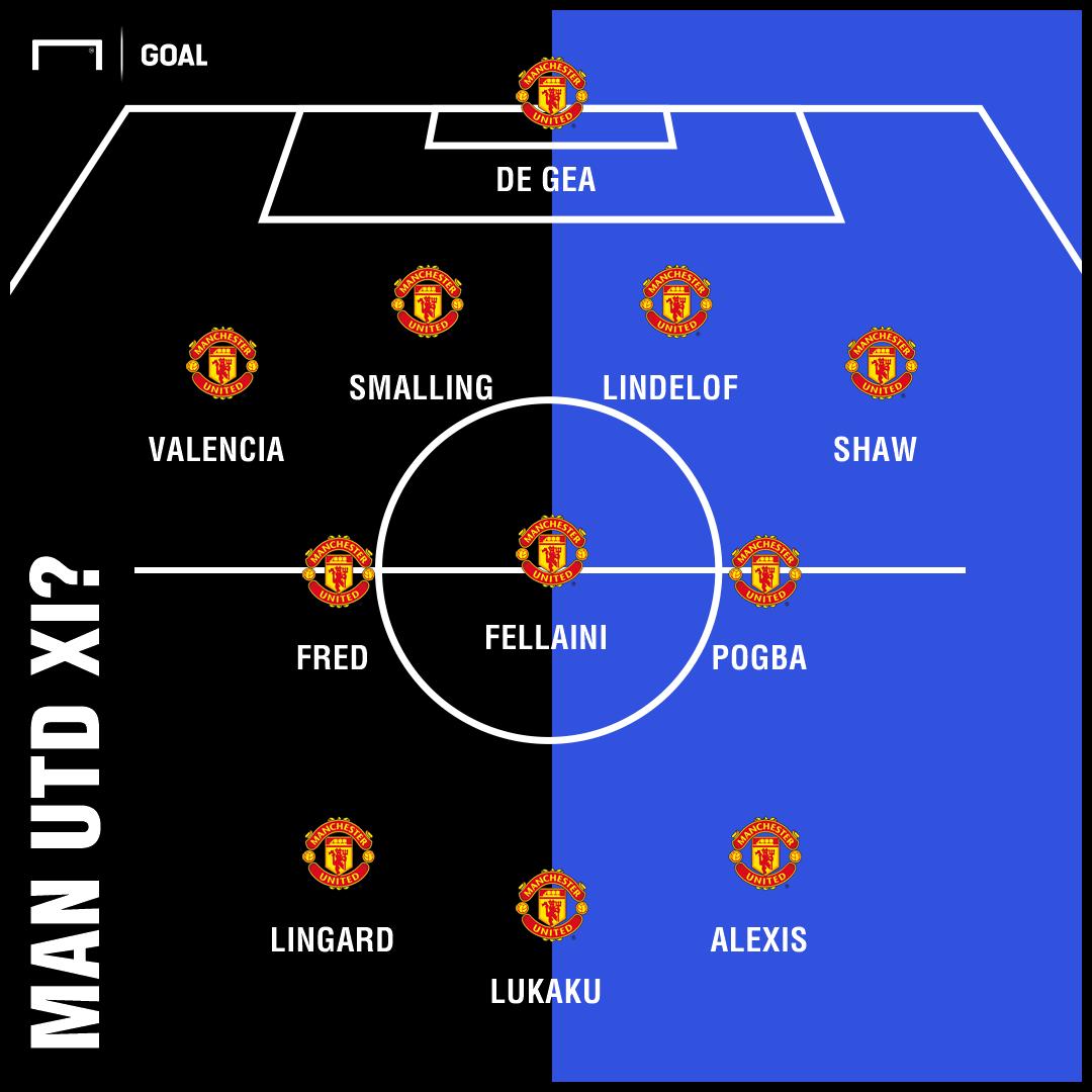 Man Utd XI GFX