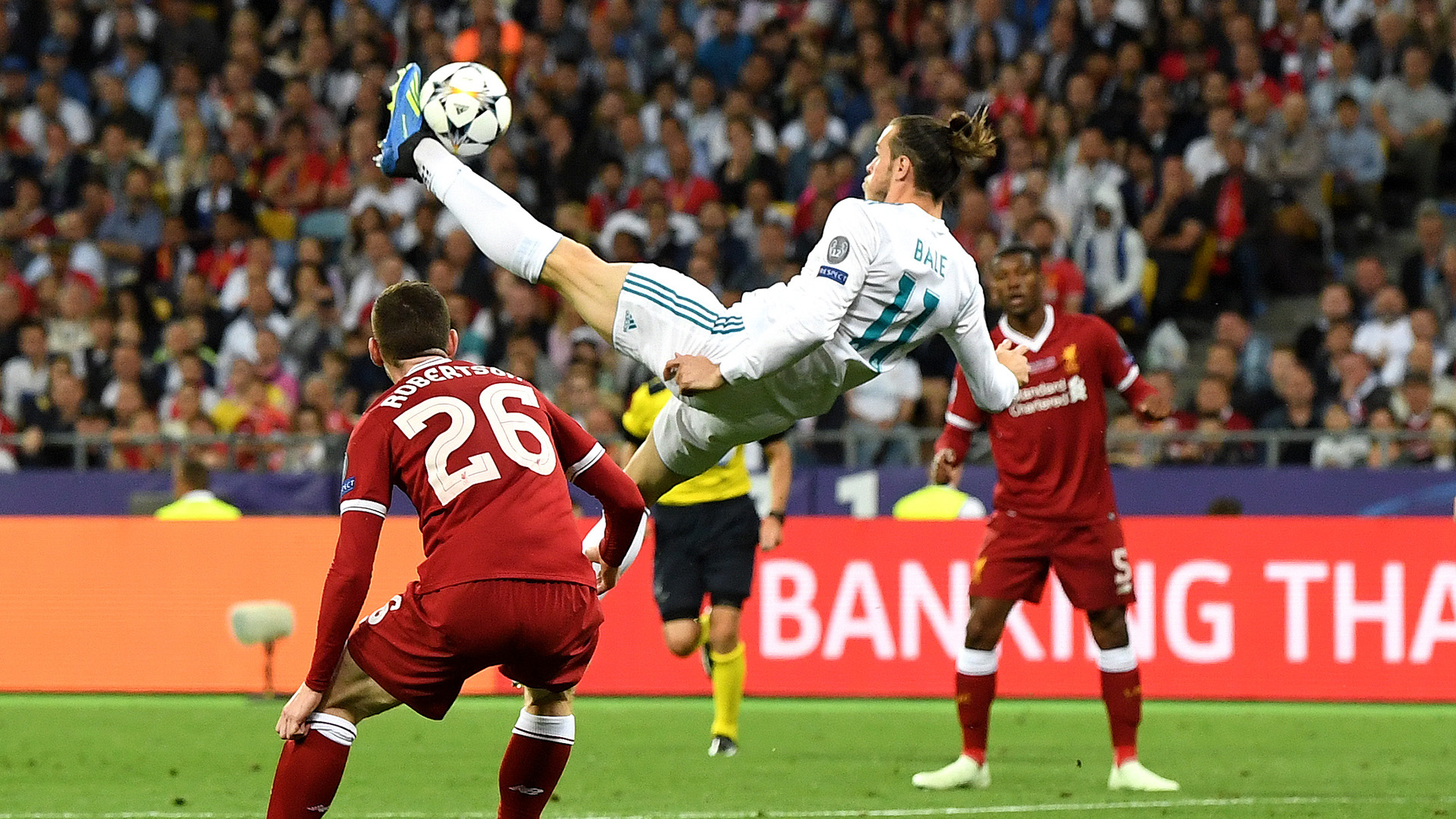 Real Madrid vs Liverpool: Live blog, text commentary, line ...