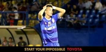 To Van Vu Binh Duong AFC Cup
