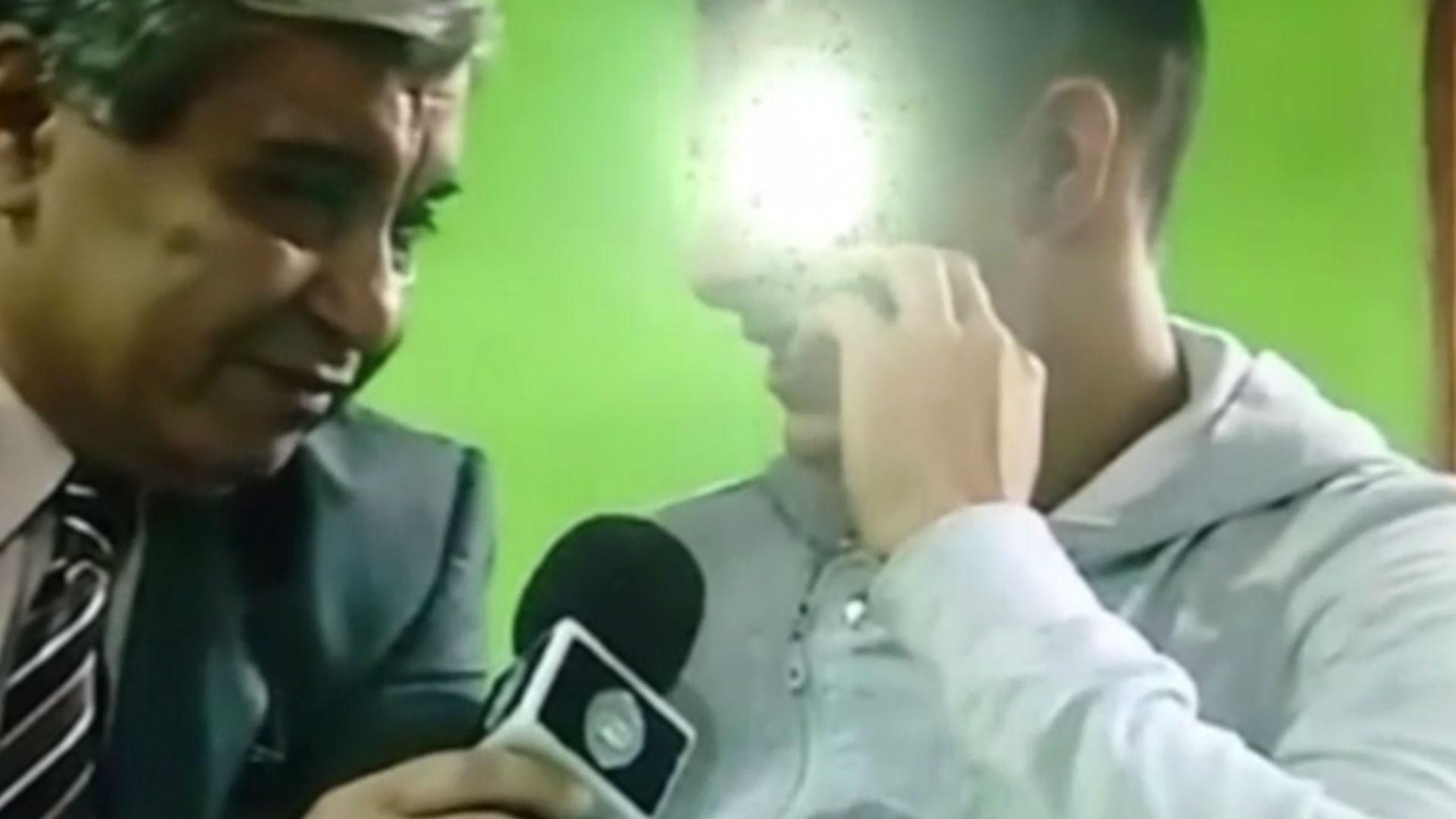 Jugador de Boca confesó ser hincha de River — Polémica