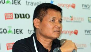 Hartono Ruslan - Sriwijaya FC