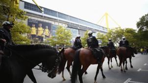 Borussia Dortmund Police