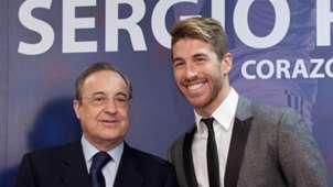 2019-03-08 Sergio Ramos Perez